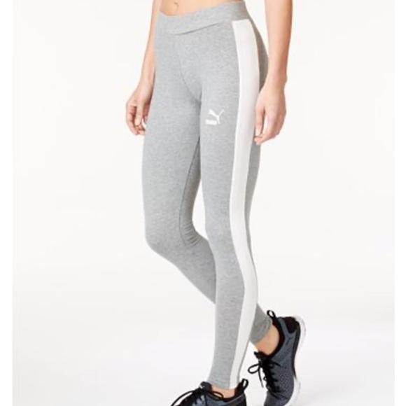 puma archive leggings